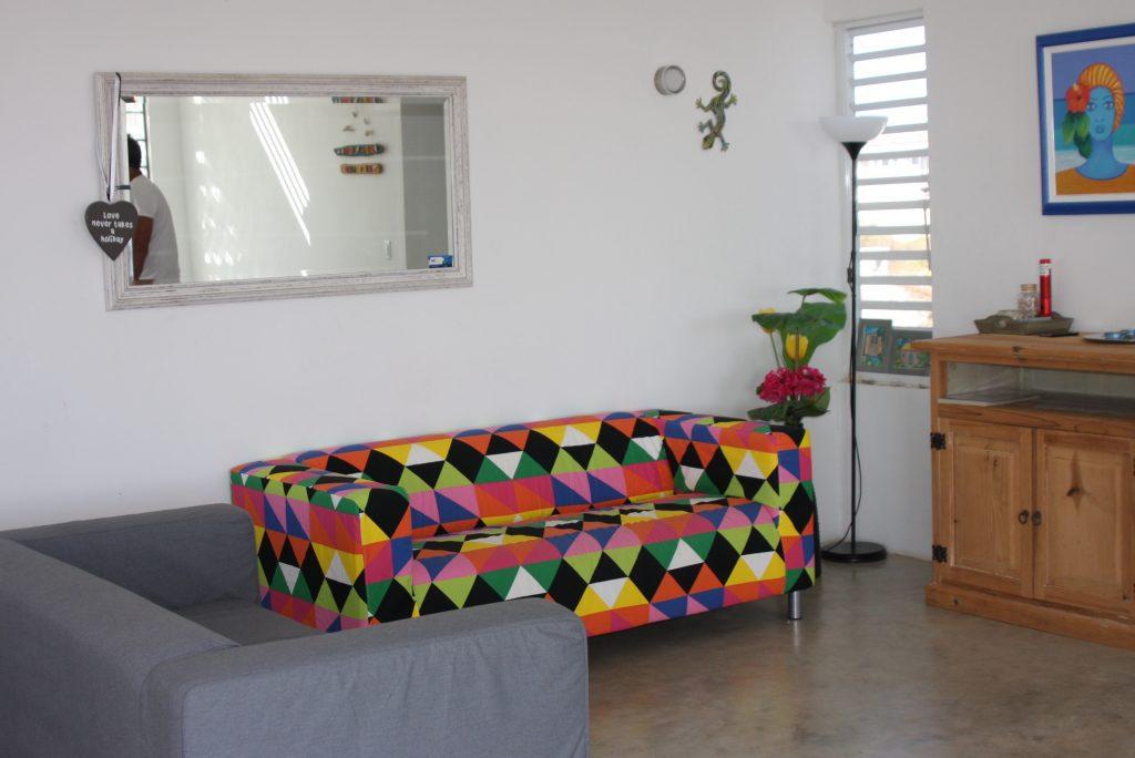 Villa Chuchubi Curaçao - Vakantievilla Vakantiewoning Vakantiehuis